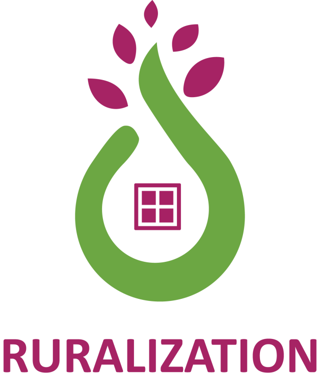 logo ruralization