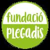 Logo Fundació Plegadís
