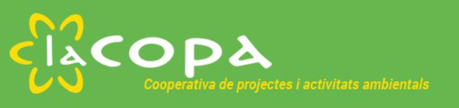 Logo La Copa
