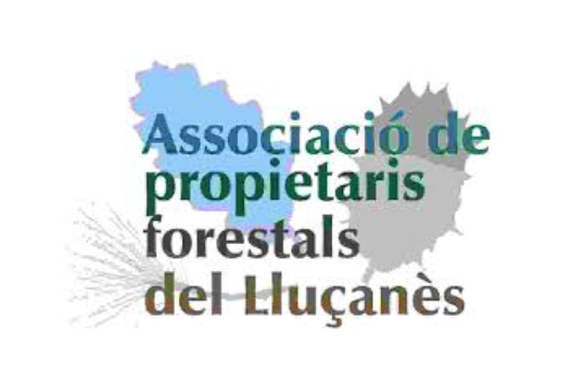 Logo Associació Propietaris Forestals del Lluçanès