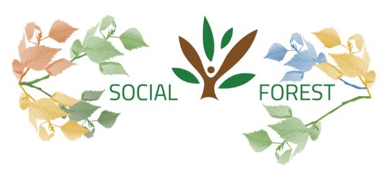 Logo Social Forest