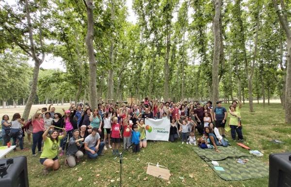 Festa de la Natura a Girona