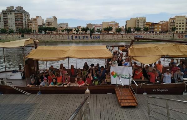 Festa de la Natura a Tortosa