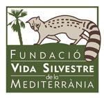 logo Fundació Vida Silvestre de la Mediterrània